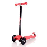 Story Hype Børneløbehjul - Red
