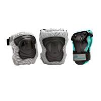 K2 Performance 3-Pack Beskyttelsessæt