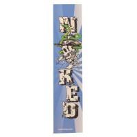 Naked Løbehjul Griptape - Western