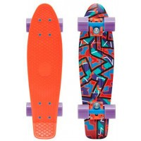 Penny Spike Skateboard 22""