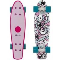 "Penny Pendleton Skateboard 22"""