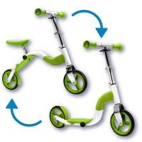 Scoobik Løbecykel / Løbehjul