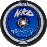 NKD Metal Pro Løbehjuls Hjul