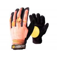 LandYachtz Bling Hands Slide Gloves