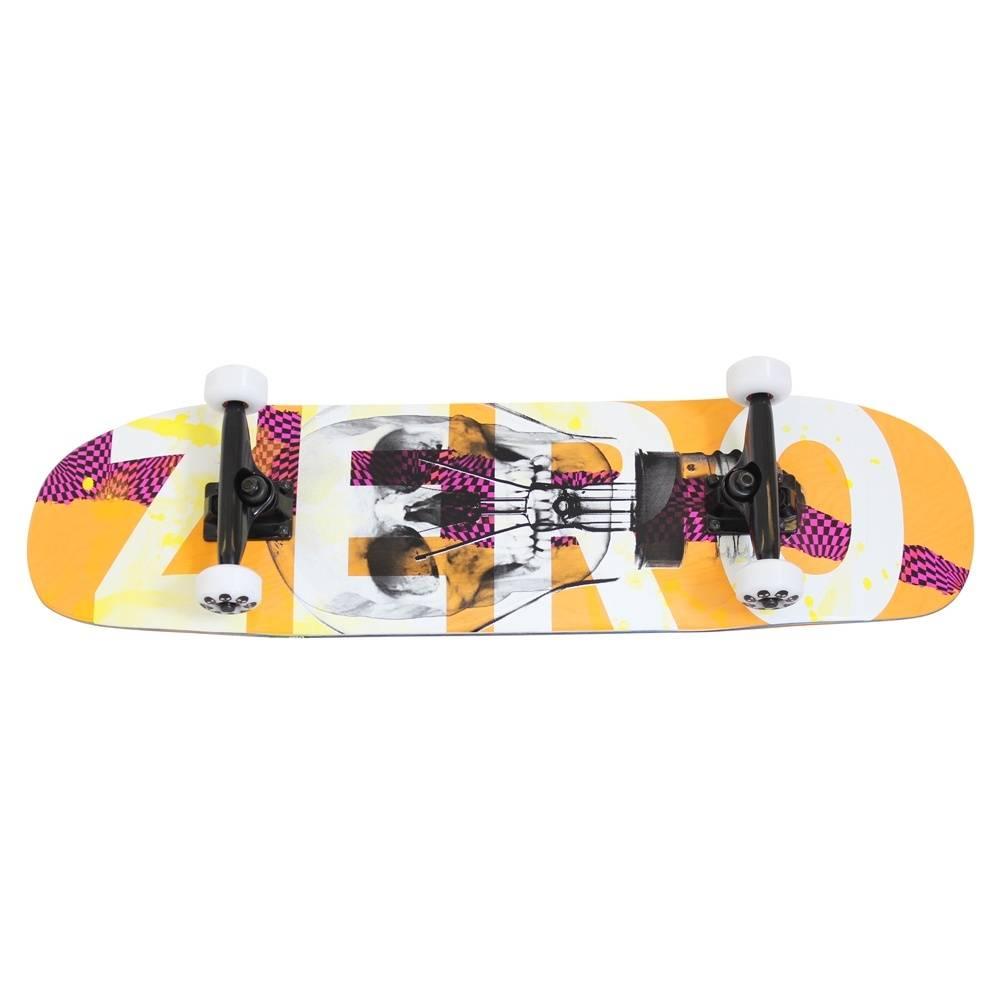 Zero Electric Death Skateboard  Trick Skateboard  Komplette Skateboards  Skateboard  Hele