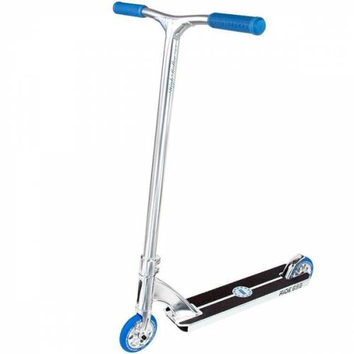 858 High Roller Løbehjul