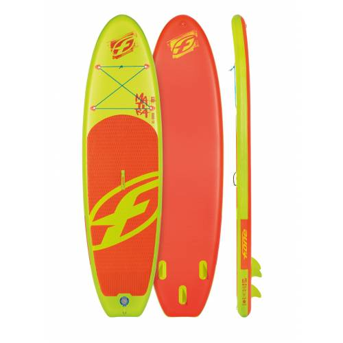 F-ONE 2018 Matira AIR SUP Board