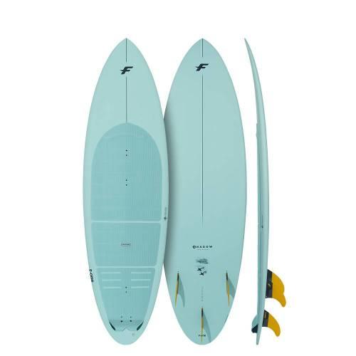 F-ONE Shadow Surfboard