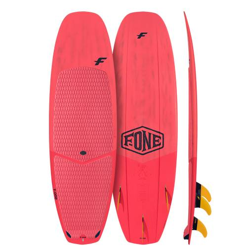 F-ONE Slice Carbon Comp' Series Surfboard
