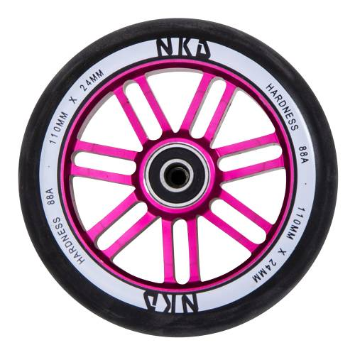 NKD Octane Løbehjuls Hjul