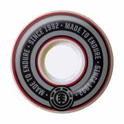 Element 25 Year 52MM Skateboard hjul